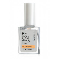 Глянцевое топ-покрытие «Gloss UP» Faberlic