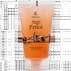 Парфюмированный гель для душа «Donna Felice» Faberlic