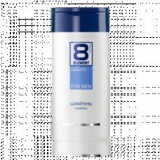 Шампунь для мужчин «8 Element» Faberlic