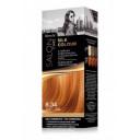 Стойкая крем-краска для волос «Шелковое окрашивание» без аммиака