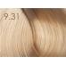 Стойкая крем-краска для волос «Шелковое окрашивание» без аммиака Faberlic тон Шампань 9.31