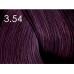 Стойкая крем-краска для волос «Шелковое окрашивание» без аммиака Faberlic тон Спелая вишня 3.54