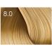 Стойкая крем-краска для волос «Шелковое окрашивание» без аммиака Faberlic тон Натуральный блонд 8.0