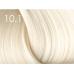 Стойкая крем-краска для волос «Шелковое окрашивание» без аммиака Faberlic тон Осветляющий скандинавский блонд 10.1
