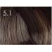 Стойкая крем-краска для волос «Шелковое окрашивание» без аммиака Faberlic тон Мокко 5.01