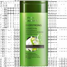 Шампунь для глубокого восстановления волос с маслом амлы «EVERSTRONG» Faberlic