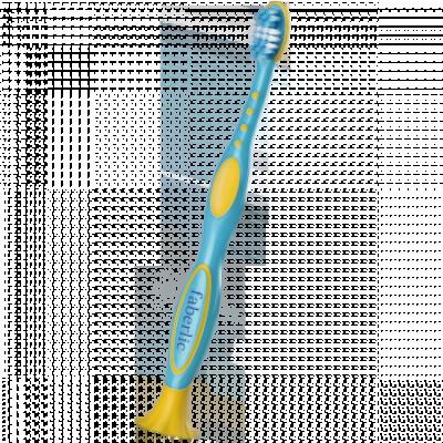 Детская зубная щётка Faberlic голубая