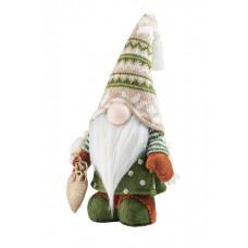 Гном Greenly Faberlic в вязаном колпаке