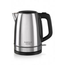 Чайник электрический Faberlic стальной