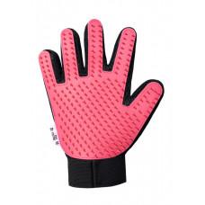 Перчатка для вычёсывания шерсти животных «Lapki Lab» Faberlic