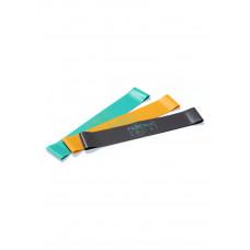 Эластичные ленты для фитнеса Faberlic